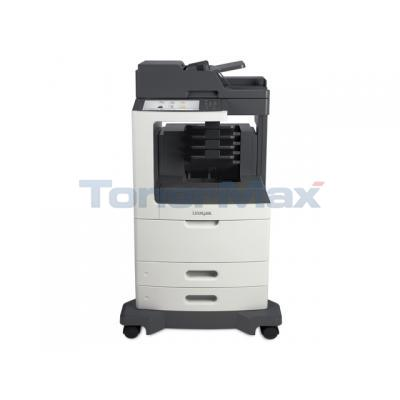 Lexmark MX810dme MFP